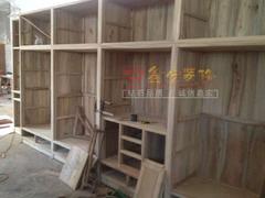 自建中式房