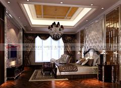 148平清新典雅的古典欧式家