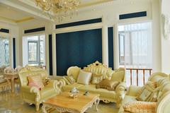 美式风格-盛和东方名邸