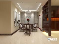 中式风格-建工新城
