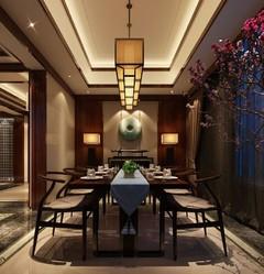 中式风格-绿城桂花城