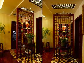 典雅居装修设计案例