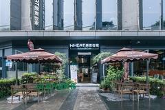 现代简约-苏州吴中万达广场