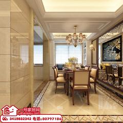 古典风格-海门中南世纪锦城