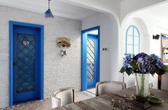 地中海风格-双街新家园