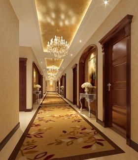 中山中路酒店