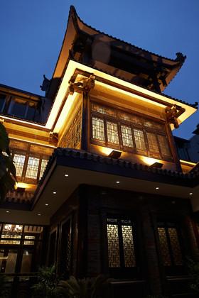 欧宴堂酒店