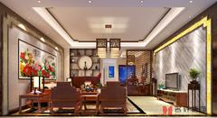中式风格-香樟墅