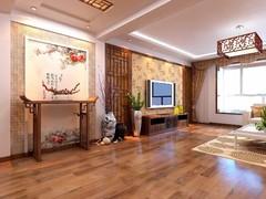 中式风格-湖韵佳苑