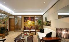 中式风格-检苑·名居