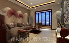 中式风格-九龙华府