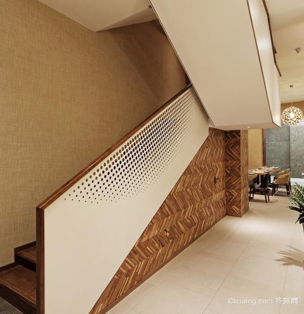达镖国际中心古典风格装修效果图实景图
