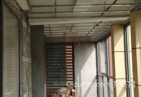 新福港·鼎峰田园风格装修效果图实景图