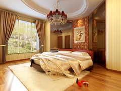 欧式风格-银枫家园