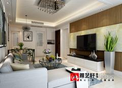 现代简约-漕泾新村5区