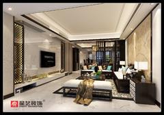 中式风格-海博熙泰