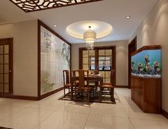 中式风格-中南世纪花城