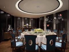 中式风格-酒店