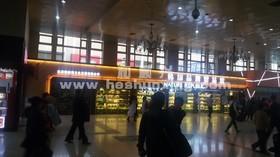 北京站纳益其尔化妆品专卖店设计施工