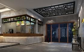 辣光年餐厅(杭州)