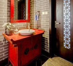 中式风格-华润二十四城