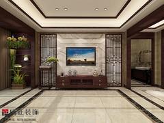 中式风格-前毛店