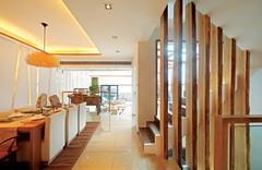 中式风格-万科五龙山翡翠洋房