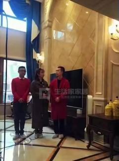 美式风格-华宇天宫花城