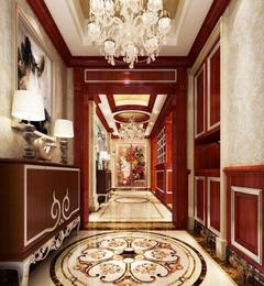古典风格-英国宫