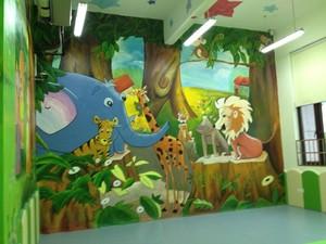 省公安厅幼儿园