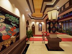 缅甸佤邦人民大会堂