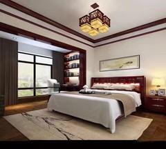中式风格-海南盛世一品