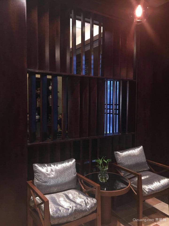 南湖时尚城其他装修效果图实景图
