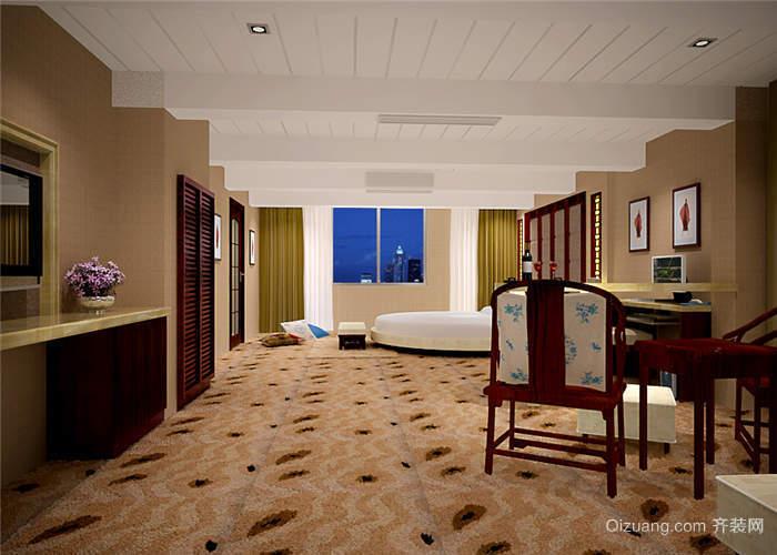 怀化安华酒店其他装修效果图实景图