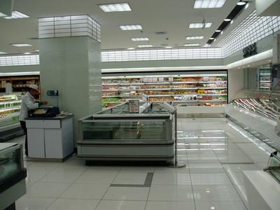 无锡超市装修装修设计案例