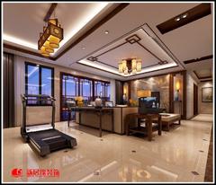 中式风格-宝能城