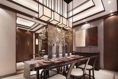 中式风格-苏溪最美新中式