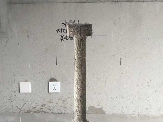 西安首创国际城/首创漫香郡现代简约装修效果图实景图