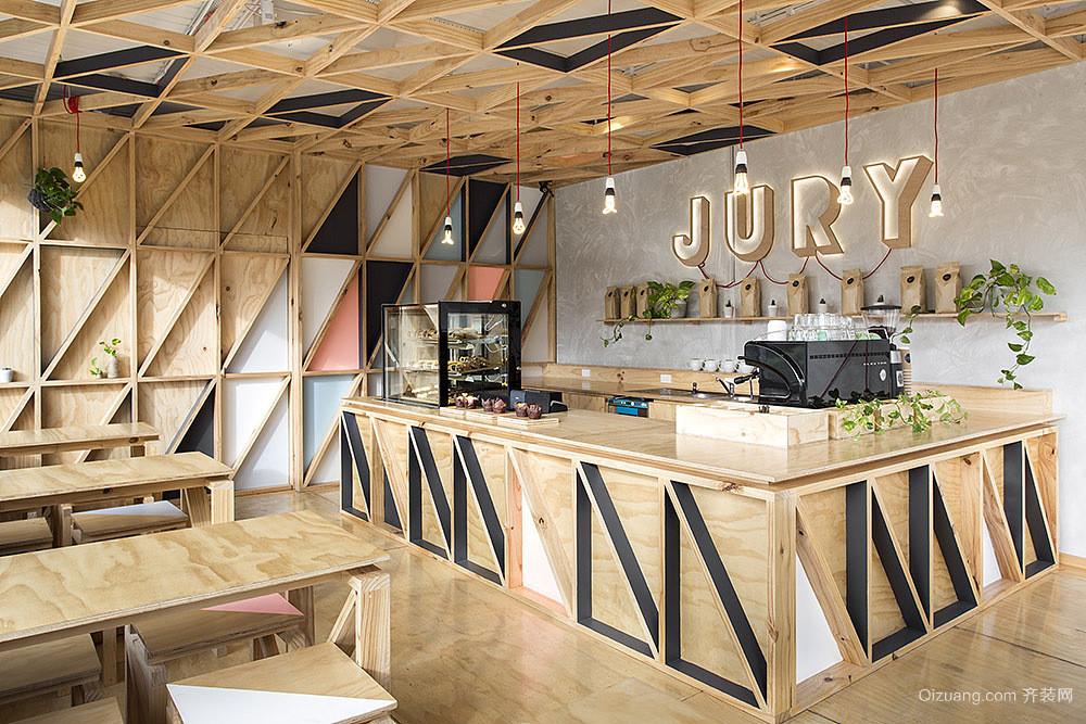 咖啡馆装饰其他装修效果图实景图