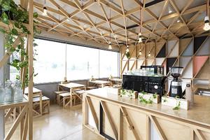 咖啡馆装饰