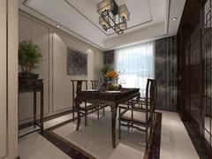 中式风格-大成国际