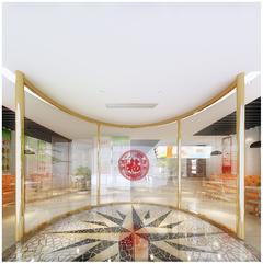 阳高快餐店
