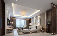 中式风格-名基凤凰城