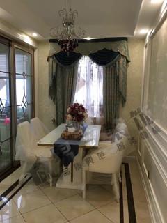 现代简约-青城名邸