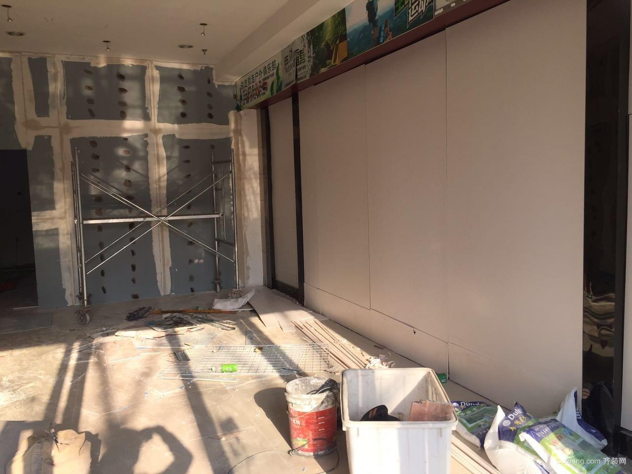 食馆-通灌北路288-4其他装修效果图实景图