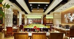 现代简约-西单港式餐厅