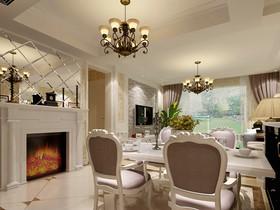 家装装修设计案例