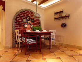 家裝裝修設計案例