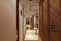 中式风格-中海奥龙观邸