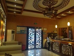 咖啡店照片